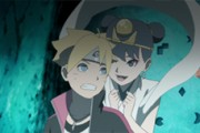Boruto Episode 75 – Sub Indonesia